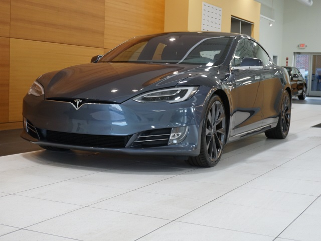 Pre-Owned 2019 Tesla Model S Performance