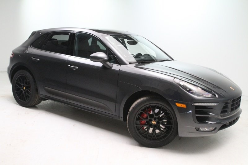 Pre Owned 2017 Porsche Macan Gts 4d Sport Utility In Middleburg Heights Z1259 Maserati Of Cleveland